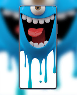 Download A51/A71 Punch Hole Wallpaper 13.8 Apk for android