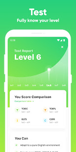 Download AI English Coach - LingoChamp 2.9.0.2 Apk for android