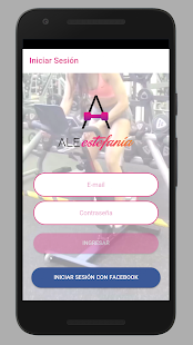 Download Ale Estefanía 2.0.6 Apk for android