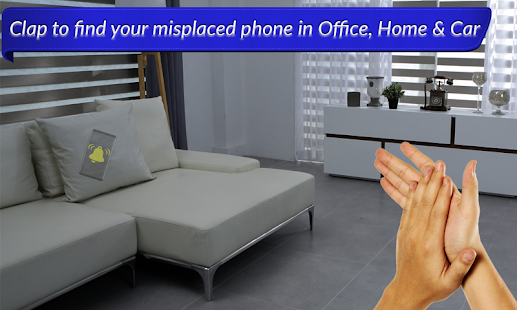 Download Anti Theft Alarm: Find my Lost Phone 2.03 Apk for android