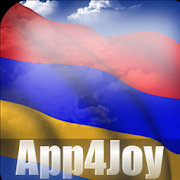 Download Armenia Flag Live Wallpaper 4.2.5 Apk for android