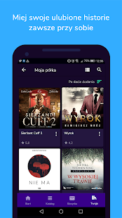 Download Audioteka 3.24.1 Apk for android