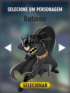 Download Batman: Caça aos Vilões 1.8 Apk for android