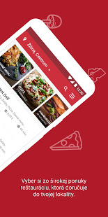 Download Bistro.sk - food delivery 7.6 Apk for android