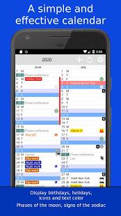 Download Calendar Pro - Agenda 4.11 Apk for android