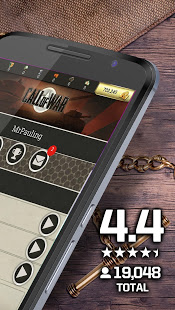 Download Call of War - WW2 Strategy Game Multiplayer RTS 0.92 Apk for android