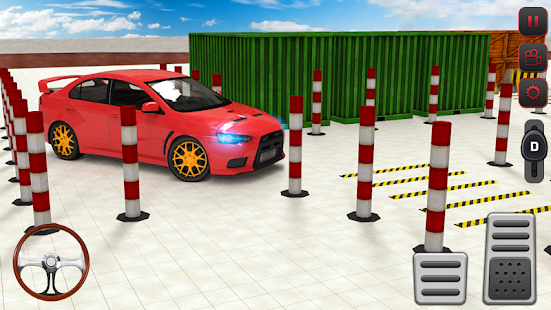 Download Car Parking Game 3D: Car Racing Free Games 1.4.3 Apk for android