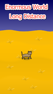 Download Cat Adventure Apk for android