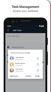 Download Chatwork - Business Chat App 6.14.0 Apk for android