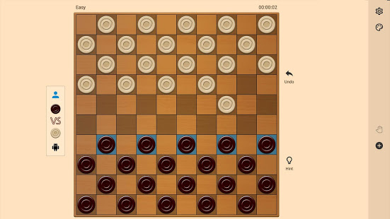 Download Checkers 1.3.8 Apk for android
