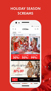 Download Chic Me - Best Shopping Deals 3.11.03 Apk for android