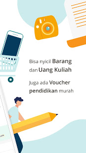Download CICIL - Cicilan Khusus Mahasiswa 3.4.2 L Apk for android