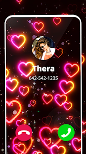 Download Color Call Screen - Phone Caller Screen Themes 1.7.8 Apk for android