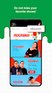 Download CRP Radios Peru: Live AM FM Radio and Free Music 3.8.31 Apk for android