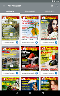 Download c't Fotografie Apk for android