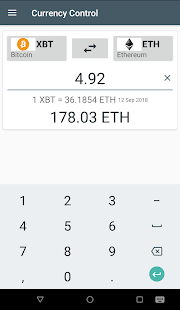 Download Currency Control-THE Converter 6.12.2 Apk for android