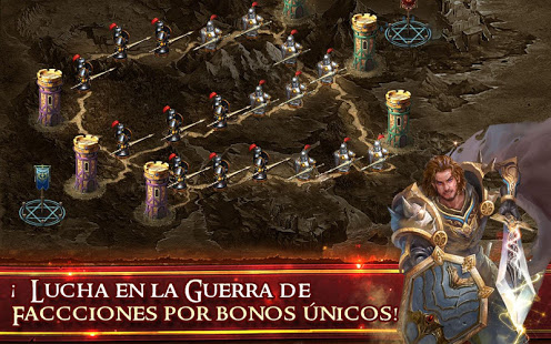 Download Deck Heroes: Duelo de Héroes 13.3.0 Apk for android