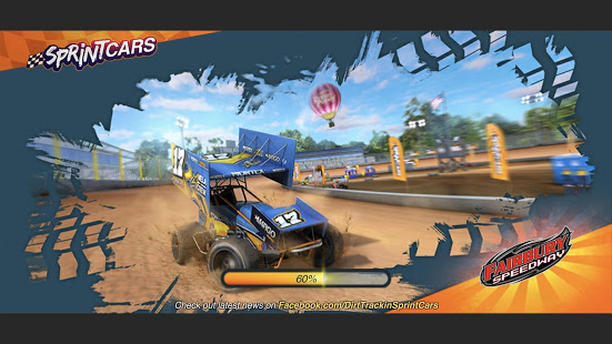 Download Dirt Trackin Sprint Cars 3.3.2 Apk for android