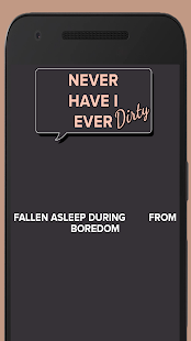 Download Dirty Never Have I Ever 1.1.1 Apk for android