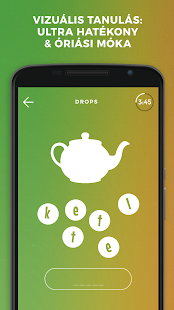Download Drops: Learn Korean, Japanese, Chinese language 35.42 Apk for android
