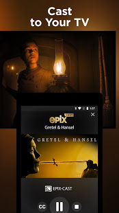 Download EPIX Stream with TV Package Apk for android