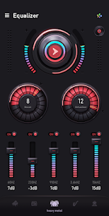 Download Equalizer & Bass Boost 1.0.5 Apk for android