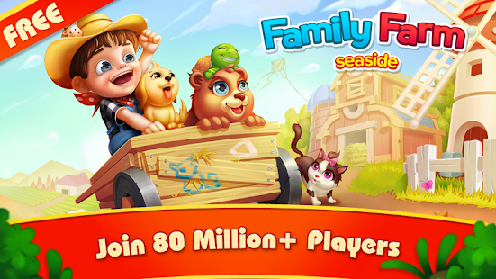 Download Family Barn Tango 6.6.200 Apk for android