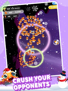 Download Fish Go.io - Be the fish king 2.21.1 Apk for android