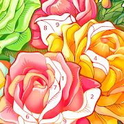 Download Flowers Color - Color By Number 1.8 Apk for android
