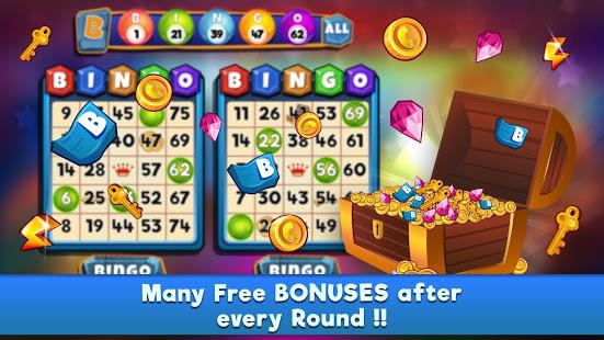 Download Free Bingo World - Free Bingo Games 1.4.10 Apk for android