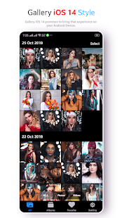 Download Gallery for Phone 12 Pro 2.4 Apk for android