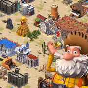 Download Goldrush: Westward Settlers! 2.4.8 Apk for android
