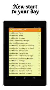 Download Good Morning Images & Messages for Dp And Status 4.8 Apk for android