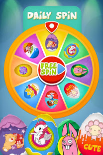 Download Gumball Machine eggs game - Kids game 3.1.3 Apk for android