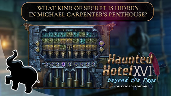 Download Haunted Hotel: Beyond the Page - Hidden Objects 1.0.4 Apk for android