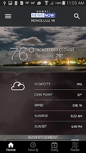Download Hawaii News Now Weather 5.1.204 Apk for android