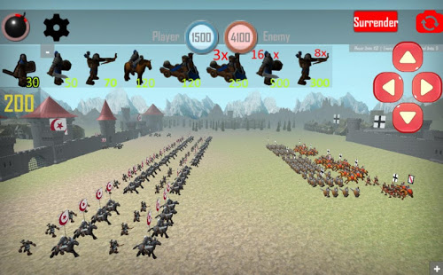 Download Holy Land Wars 2.1 Apk for android