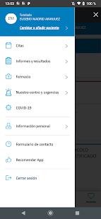 Download Hospital U. General de Villalba 2.92 Apk for android