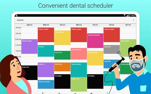 Download iDentist Premium - Dental practice management 3.2.6 Apk for android