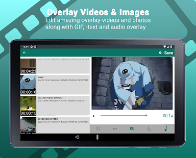 Download Image overlay & video overlay - Best Overlay App 5.4-Lite Apk for android