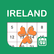 Download Ireland Calendar - Holiday & Note (Calendar 2021) 3.8.3 Apk for android