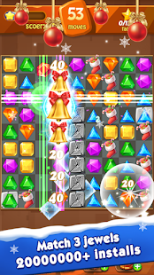 Download Jewels Classic - Jewel Crush Legend 3.1.7 Apk for android