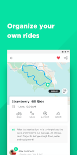 Download JOIN - Cycling tool, training and routes 3.6.1 Apk for android