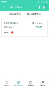 Download K-LINK INDIA 1.3.2 Apk for android
