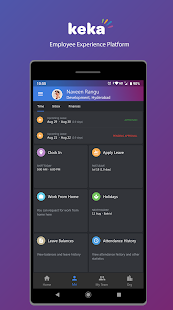 Download Keka HR 1.6.0 Apk for android