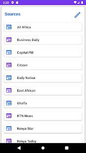 Download Kenya Newspapers 3.3.1 Apk for android