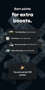 Download Klover: $100 Payday Cash Advance 2.8.11 Apk for android