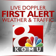 Download KOMU 8 Weather App 5.1.204 Apk for android