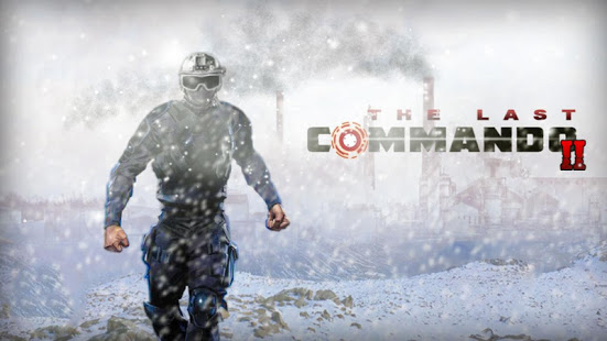 Download Last Commando II - FPS Now with VR 3.8 Apk for android