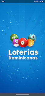 Download Loterías Dominicanas 4.0.6 Apk for android